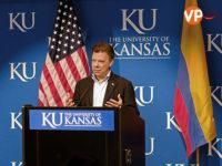Du học Mỹ nhận ngay học bổng 9000 USD từ Đại học Kansas