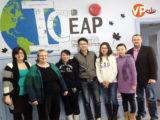 ICEAP - Giải Pháp cho du học Canada khi chưa có tiếng anh