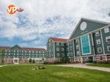 Tổng Quan Trường Đại Học Cape Breton Canada