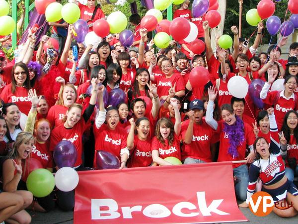 Tổng quan về du học Canada tại Đại học Brock