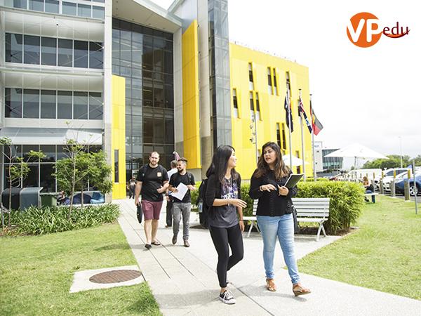 Chương trình đào tạo của trường Đại học Southern Úc