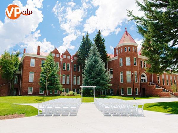 Chương trình Du học Mỹ tại Đại học Bắc Arizona năm 2019