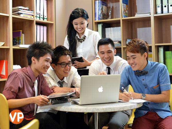 Du học Malaysia chương trình University of Hertfordshire tại INTI