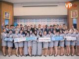 Du học Thái Lan bằng cấp Mỹ tại Đại học Stamford