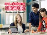 Hội thảo du học Singapore - MDIS chọn đúng ngành đúng nghề