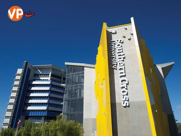 Mở rộng tương lai cùng Đại học Southern Cross Úc