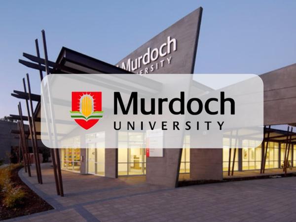 Murdoch University, Perth, Úc là một trong những trường đại học hàng đầu, danh tiếng và hiện đại ở Úc