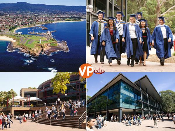 Đại học Wollongong là một đối tác lâu đời và mang đến cho sinh viên thêm nhiều cơ hội học tập mới tại Đại học INTI Malaysia