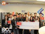 BICC là điểm đếm của ưa thích của học sinh Việt trong những năm qua