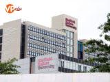 Chương trình học của Đại Học Shefield Hallam Anh Quốc tại Đại học INTI Malaysia