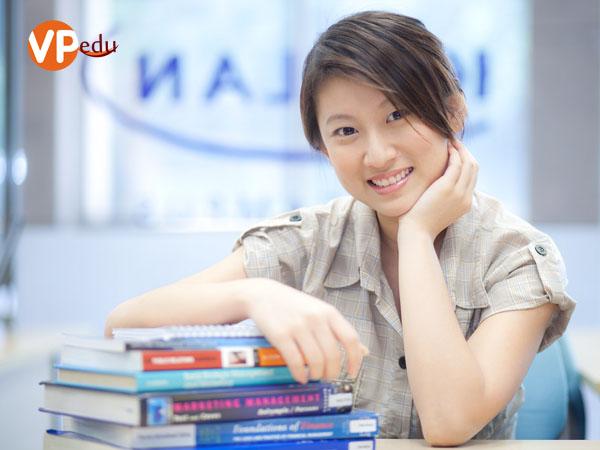 Chương trình học chất lượng cao tại Học viện Kaplan Singapore