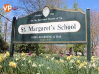 Du học Mỹ giới thiệu về trường St. Margaret's School