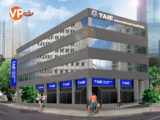 Giới thiệu Học viện TAIE International, Toronto Canada