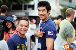 Sự khác biệt giữa học tiếng anh tại Philippines và Việt Nam