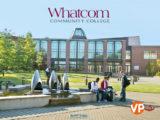 Du học Mỹ nhận bằng kép tại trường Whatcom Community College
