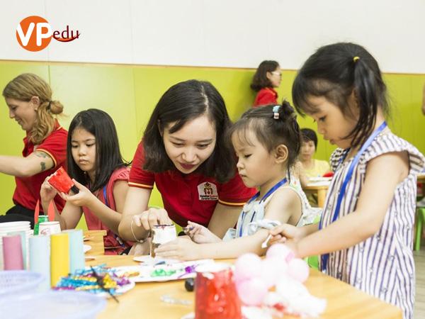 Du học Malaysia ngành giáo dục mầm non tại Đại học Help