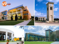 Tổng quan về trường Peninsula College – bang Washington – USA