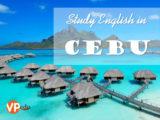 Chi phí du học tiếng anh tại Cebu Philippines