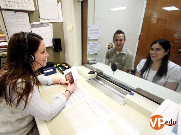 Phỏng vấn visa du học Mỹ cần chuẩn bị những gì?