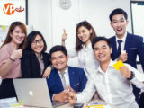 Du học Singapore ngành quản trị kinh doanh hết bao nhiêu tiền một năm