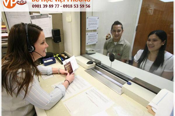 Các câu hỏi phỏng vấn visa du học Mỹ thường gặp