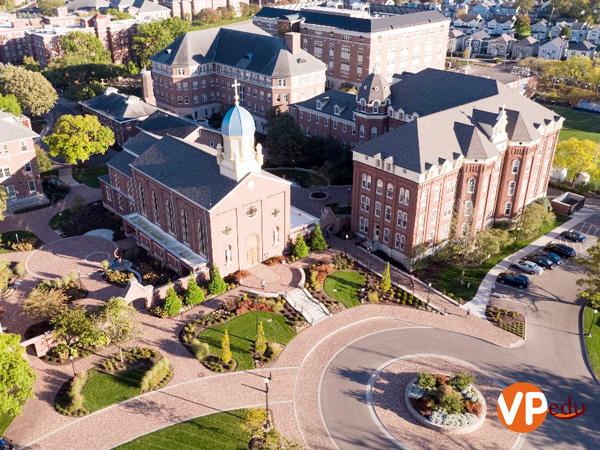 Đại học DAYTON - Đại học tư thục lớn nhất tỉnh bang OHIO Mỹ