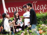 Học viện MDIS môi trường lý tưởng để sinh sống và học tập