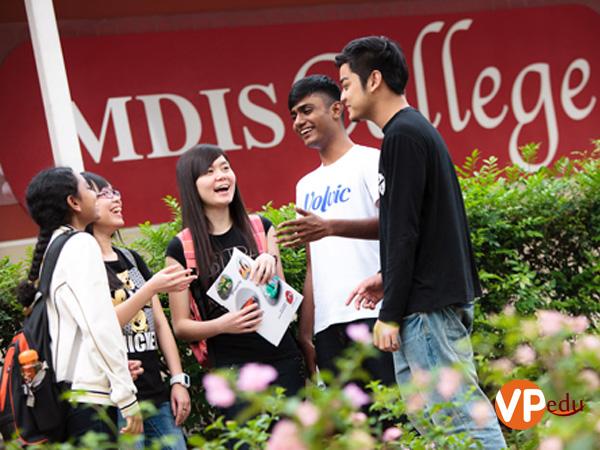 Cơ hội việc làm sau khi tốt nghiệp tại Học viện MDIS Singapore