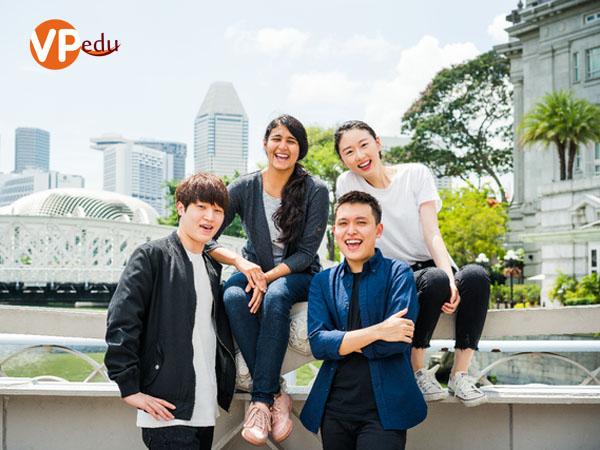 Du học Singapore nên học ngành gì để có mức lương cao?