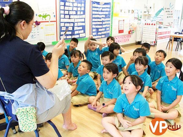 Đầu tư chi phí du học hè Singapore là đầu tư cho tương lai của con em