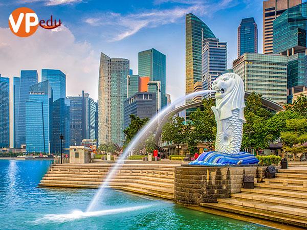 Chi phí du học hè Singapore hết bao nhiêu?