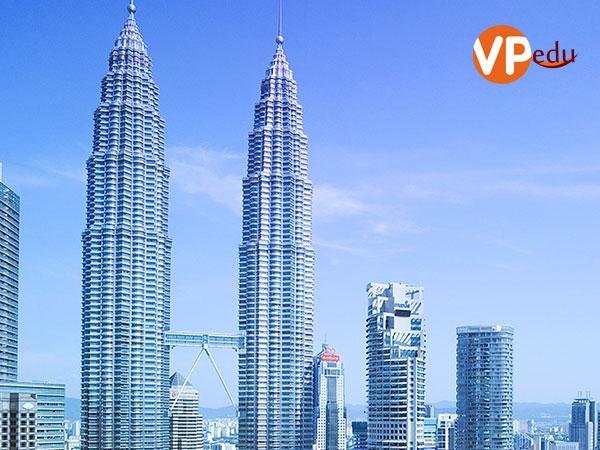 Du học Malaysia cần bao nhiêu tiền?