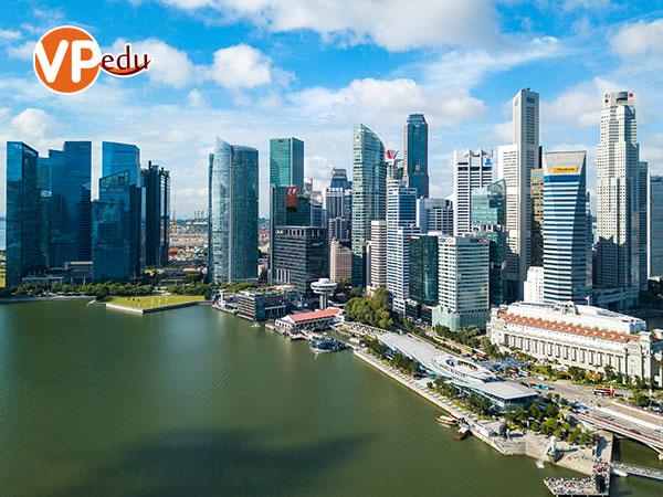 Du học Singapore năm 2020 cần chú ý những gì?