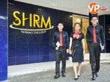 Trường SHRM Singapore