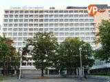 Trường Đại học Tilburg, Hà Lan