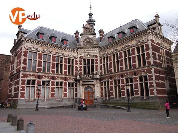 Utrecht University: Ngôi trường danh tiếng ở Hà Lan
