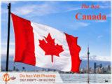 Tư vấn du học Canada tại Cần Thơ