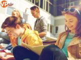 Du học hè hai nước Anh và Úc 2020 giúp học viên học được nhiều kiến thức mới và hoàn thiện kỹ năng