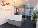 Học viện SDH chuyên đào tạo ngành du lịch nhà hàng khách sạn