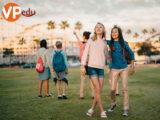 Chương trình du học hè Anh Ngữ 2020 - Hòa nhập, thử sức và trải nghiệm
