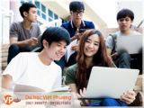Du học Thái Lan là con đường học tập thông minh