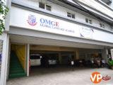 Du học philippines với chi phí học tiếng anh tại trường OMGE phù hợp