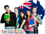 Du học Úc giúp sin viên Việt Nam tiếp cận nền giáo dục tiến bộ
