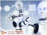 Ngành Robot là tương lai của thế giới