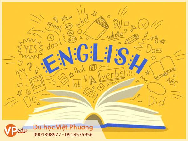 Tiếng Anh vẫn là ngôn ngữ chính ở Canada