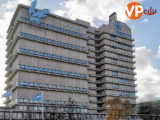 Đại học Vrije Universiteit Amsterdam là một trong bốn trường hàng đầu tại Hà Lan