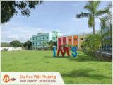 Trường Anh ngữ IMS mang đến cho học viên môi trường học tập và rèn luyện tốt nhất