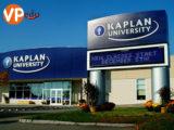 Du học Học Viện Kaplan với chương trình đào tạo ngắn hạn