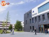 Trường đại học Stenden được nhiều du học sinh Quốc Tế và Việt Nam lựa chọn