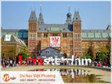 Tư vấn du học Hà Lan tại Bình Thuận giúp bạn hiểu hơn về du học Hà Lan